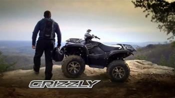 Yamaha ATVs TV Spot, 'Built Real-World Tough' - Thumbnail 4