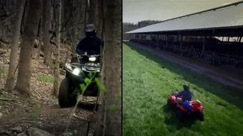 Yamaha ATVs TV Spot, 'Built Real-World Tough' - Thumbnail 5