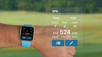 GolfNow.com App TV Spot, 'Get Out and Play Better' - Thumbnail 6