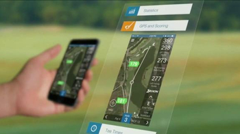 GolfNow.com App TV Spot, 'Get Out and Play Better' - Thumbnail 5