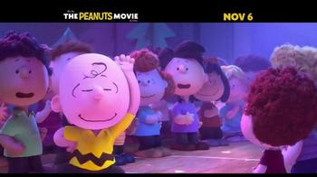 The Peanuts Movie - Alternate Trailer 33