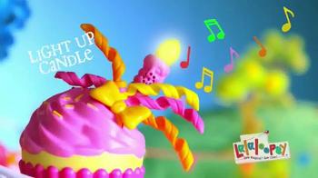 Lalaloopsy Musical Cake Playset TV Spot, 'Light up Candle' - Thumbnail 3