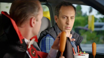 Sonic Drive-In Corn Dogs TV Spot, 'Halloween Costume' - Thumbnail 7