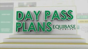 Equibase Day Pass Plans TV Spot, 'One Flat Rate' - 8 commercial airings