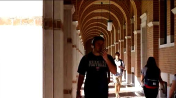 Rice University TV Spot, 'The Hour for Change and Challenge Is Still Here' - Thumbnail 7