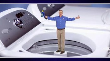 OxiClean Laundry Detergent HD TV Spot, 'Remove Tough Stains'