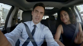 2015 Buick Encore TV Spot, 'Is That a Buick?' - Thumbnail 4