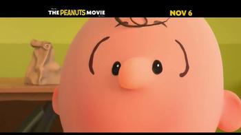The Peanuts Movie - Alternate Trailer 31