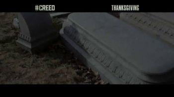 Creed - Alternate Trailer 7