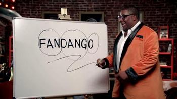 Fandango TV Spot, 'Miles Mouvay: Breakdown' Featuring Kenan Thompson - Thumbnail 7