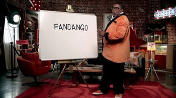 Fandango TV Spot, 'Miles Mouvay: Breakdown' Featuring Kenan Thompson - Thumbnail 1