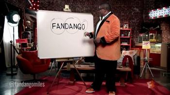 Fandango TV Spot, 'Miles Mouvay: Breakdown' Featuring Kenan Thompson - Thumbnail 3