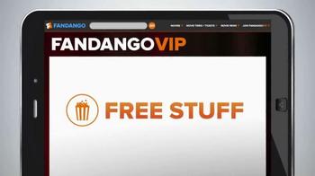 Fandango TV Spot, 'Miles Mouvay: Breakdown' Featuring Kenan Thompson - Thumbnail 4