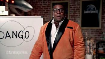 Fandango TV Spot, 'Miles Mouvay: Breakdown' Featuring Kenan Thompson - Thumbnail 5