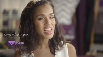 Purple Purse TV Spot, 'Financial Abuse' Featuring Kerry Washington - Thumbnail 2