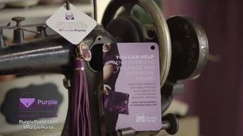 Purple Purse TV Spot, 'Financial Abuse' Featuring Kerry Washington - Thumbnail 4