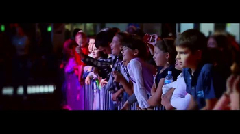 Alvin and the Chipmunks: The Musical TV Spot, 'Once in a Lifetime' - Thumbnail 1