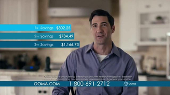 Ooma TV Spot, 'Saving Money' - Thumbnail 5