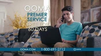 Ooma TV Spot, 'Saving Money'