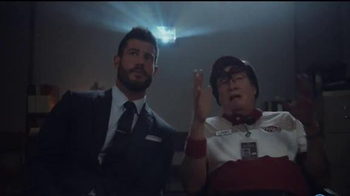 Dr Pepper TV Spot, 'SEC Network' Featuring Jesse Palmer - 91 commercial airings