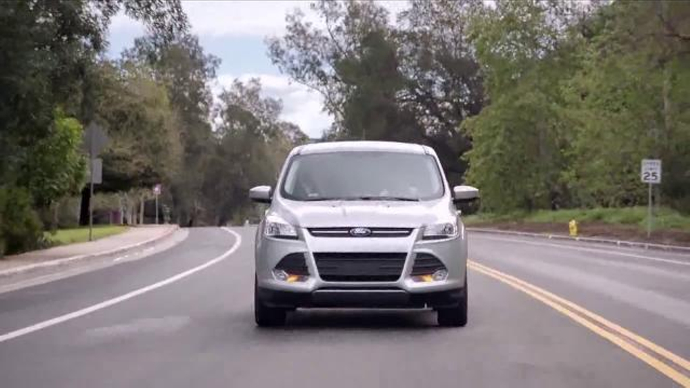 Subaru Forester Commercial Song >> 2015 Chevrolet Equinox TV Commercial, 'Family Road Trips ...