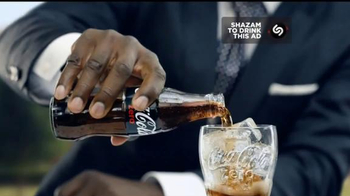 Coca-Cola Zero TV Spot, 'Fast' Featuring Desmond Howard, Lee Corso - 11 commercial airings