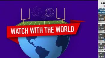 Yahoo! TV Spot, 'NFL Football Stream' - Thumbnail 9