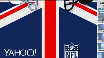 Yahoo! TV Spot, 'NFL Football Stream' - Thumbnail 1