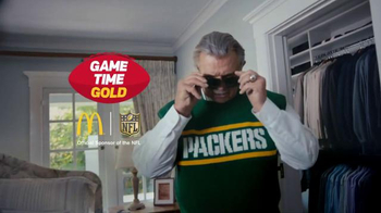 McDonald's TV Spot, 'Ditka's New Team' Featuring Mike Ditka - Thumbnail 8