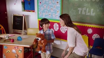 Luv N Learn Friends TV Spot, 'Show and Tell'