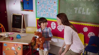 Luv N Learn Friends TV Spot, 'Show and Tell' - 296 commercial airings