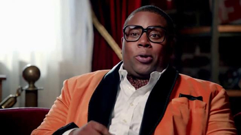Fandango TV Spot, 'Miles Mouvay: Life Long Love Affair' Ft. Kenan Thompson - Thumbnail 2