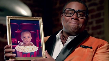 Fandango TV Spot, 'Miles Mouvay: Life Long Love Affair' Ft. Kenan Thompson