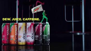 Mountain Dew Kickstart TV Spot, 'Powerstance' Featuring Russell Westbrook - Thumbnail 7