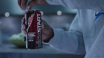Mountain Dew Kickstart TV Spot, 'Powerstance' Featuring Russell Westbrook - Thumbnail 2