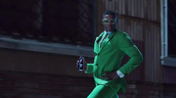 Mountain Dew Kickstart TV Spot, 'Powerstance' Featuring Russell Westbrook