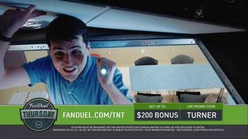 FanDuel TV Spot, 'TNT' - Thumbnail 2