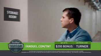 FanDuel TV Spot, 'TNT' - Thumbnail 5