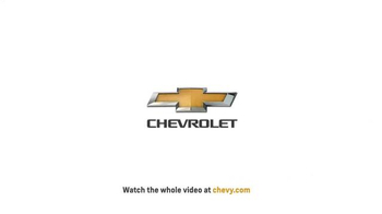 Chevrolet Equinox TV Spot, 'Forward Collision Alert: Math Problem' - Thumbnail 8
