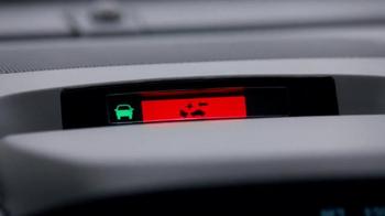 Chevrolet Equinox TV Spot, 'Forward Collision Alert: Math Problem' - Thumbnail 7