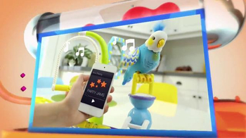 Little Live Pets Cleverkeet TV Spot, 'New and Now'
