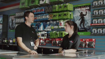 GameStop TV Spot, \'Burrito\'
