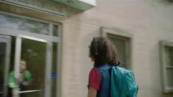 Indiana University TV Spot, 'Fulfilling the Promise: Sage Steele' - Thumbnail 4