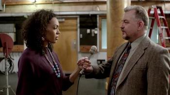 Indiana University TV Spot, 'Fulfilling the Promise: Sage Steele' - Thumbnail 5