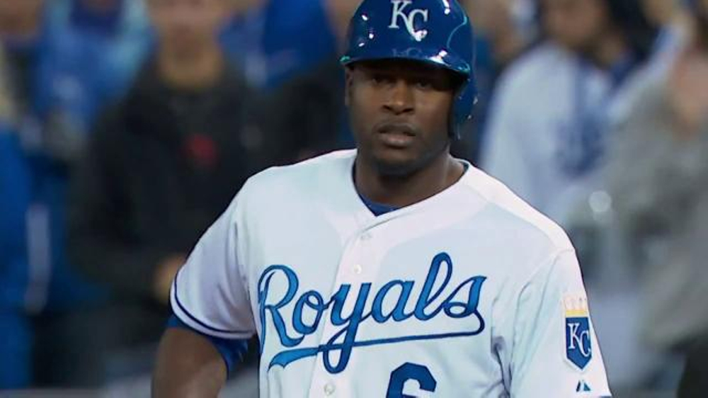 the best attitude 22fce b2ea8 Taco Bell A.M. Crunchwrap TV Commercial, 'Lorenzo Cain' - Video
