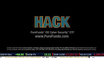 Pure Funds TV Spot, 'Invested in the War Against Cyberattacks' - Thumbnail 8
