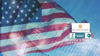 Blanchard and Company Silver Morgan Dollars TV Spot, 'Wild West' - Thumbnail 1