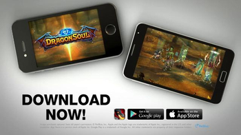DragonSoul TV Spot, 'Epic Hero RPG' - Thumbnail 8