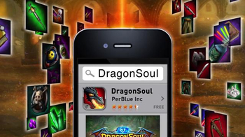 DragonSoul TV Spot, 'Epic Hero RPG' - Thumbnail 7