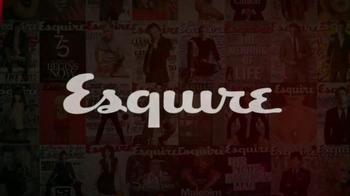 Esquire Classic TV Spot, 'Complete Digital Archive' - Thumbnail 1